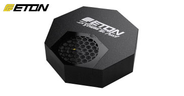 ETON RES 10A / 10P: Einfach einzubauende Subwoofer für die Reserveradmulde